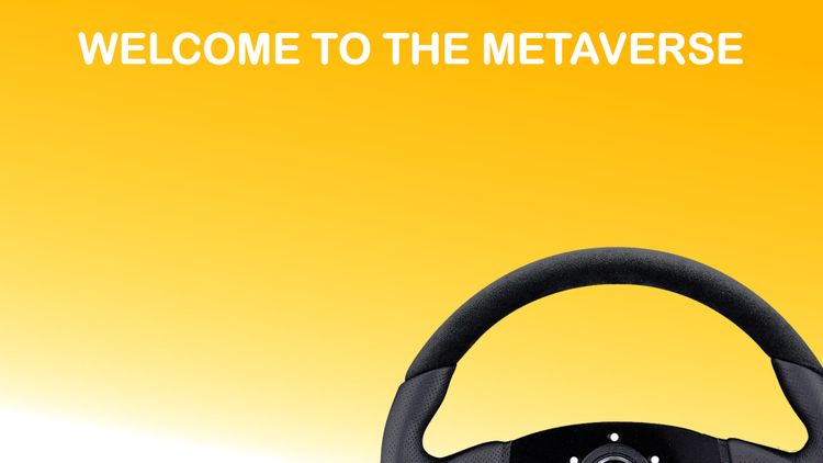 For Many, Driving a Car Will Be Their First Visit to the Metaverse